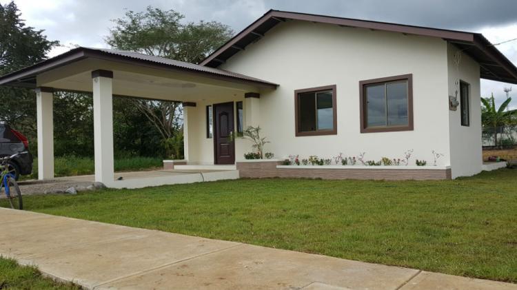 Casa 2r y garaje cav15544 for Casas en garajes
