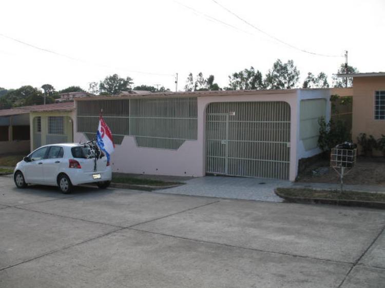 Telefono Nuevo Baño Ciudad Real:Foto Casa en Venta en Tocumen Nuevo Tocumen 80 m22 habitaciones U$D