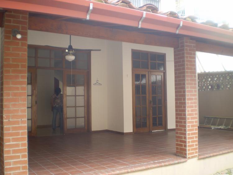 Casa En Alquiler En Pueblo Nuevo U D 2500 Caa46