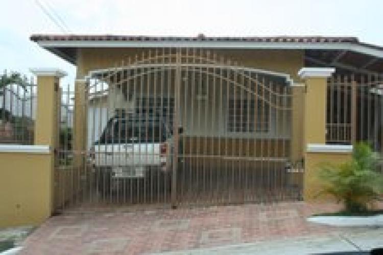 Casas En Venta En Panama