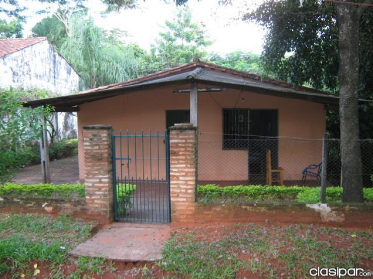 Vendo casa quinta en emby bo caaguazu cav40 for Modelo de casa quinta en paraguay