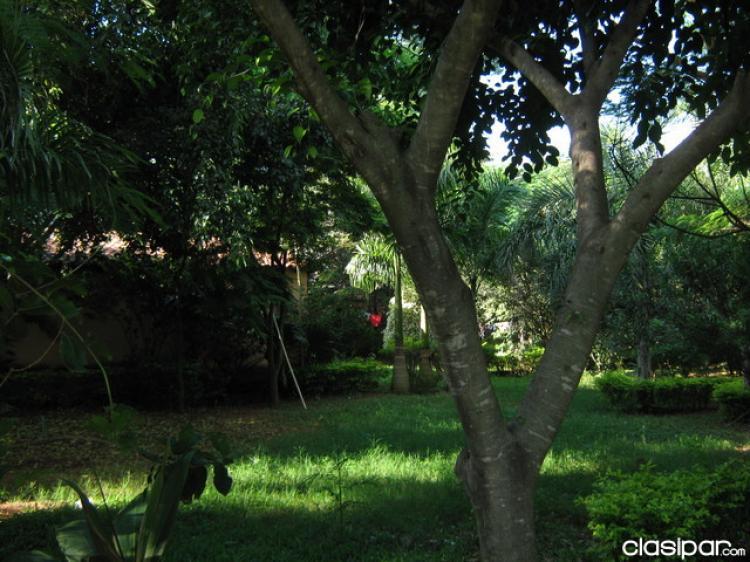 Fotos de vendo casa quinta en emby bo caaguazu for Modelo de casa quinta en paraguay