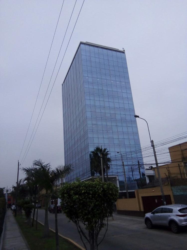 Alquiler oficinas ofa23160 for Alquileres oficinas