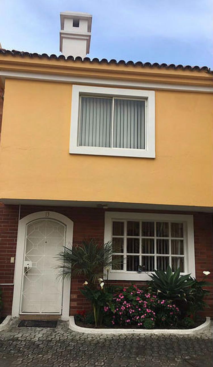 Casa en quito ecuador zona residencial exclusiva cav22680 - Casas en quito ecuador ...