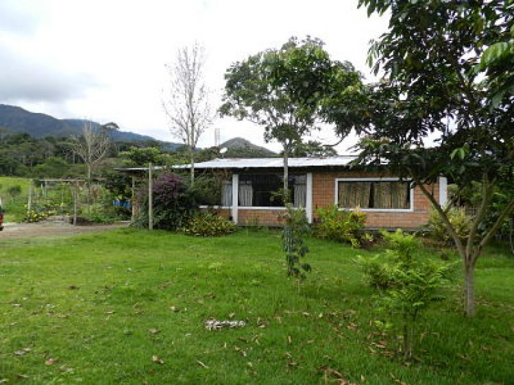Alquiler de casa de campo caa9668 for Alquiler de casas en campo sevilla