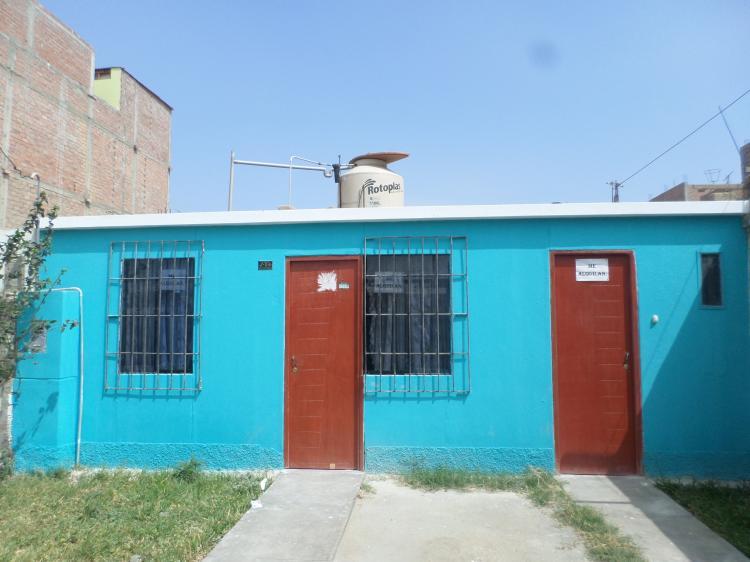 En alquiler casa 1 piso en urb caceres aramayo nuevo for Pisos nuevos en caceres