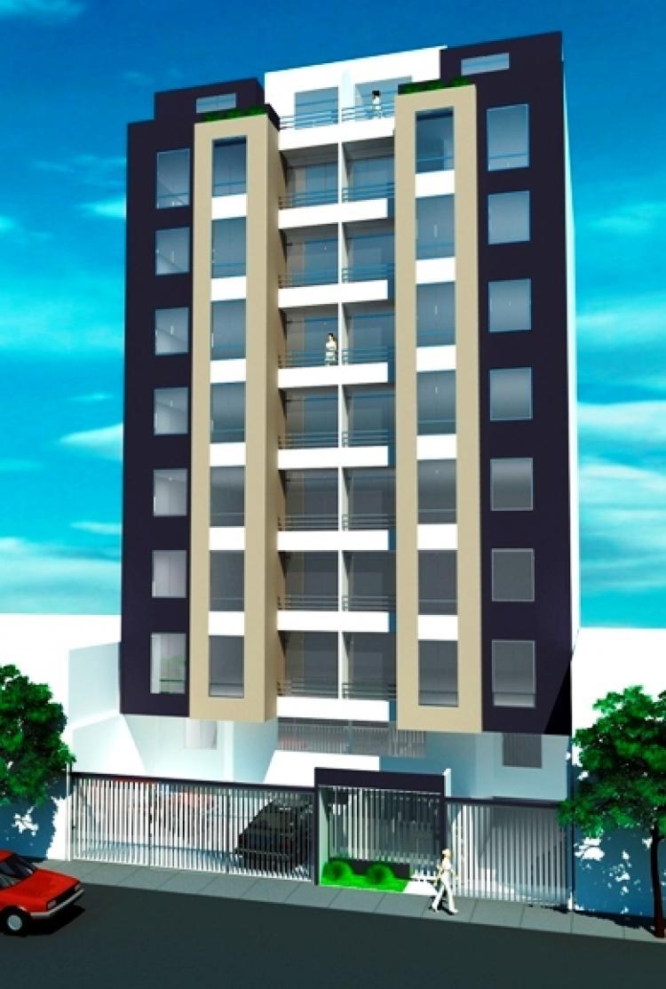 Venta departamento proyecto amazonas dev10164 for Departamentos 3 pisos