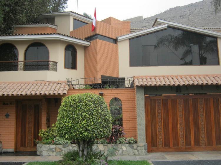 Casa En Calle Murcia La Molina Cav9448