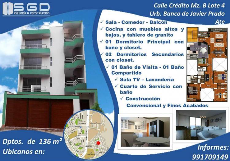 Venta de departamentos a1 dev13873 for Busco oficina
