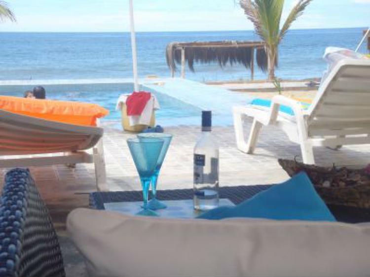 Verano todo el a o alquilo casa con piscina frente al mar de tumbes cat17494 - Casa de verano con piscina ...