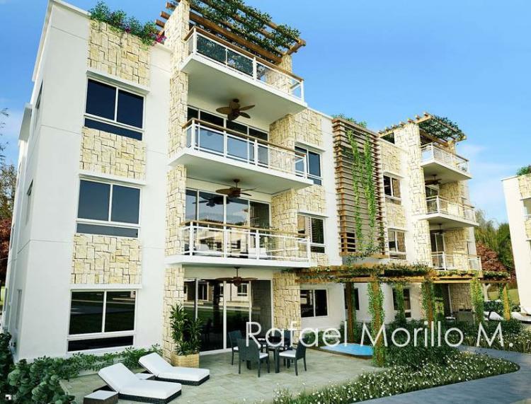 Apartamento dede us 98 000 con playa y piscina en juan for Apartamentos con piscina y playa