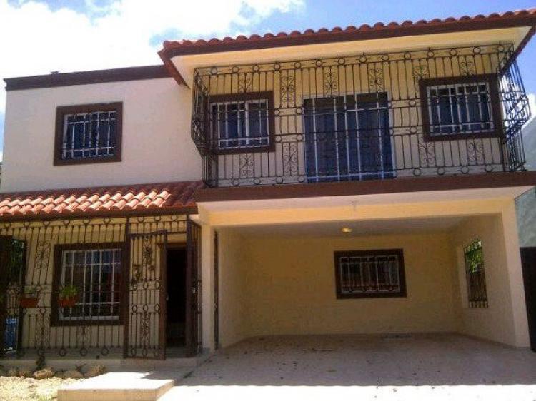 Casas En Santo Domingo