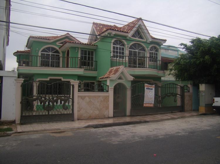 Cabina De Baño Santo Domingo:Foto Hermosa Vivienda Puede Ser Tuya OPORTUNIDAD CAV1033
