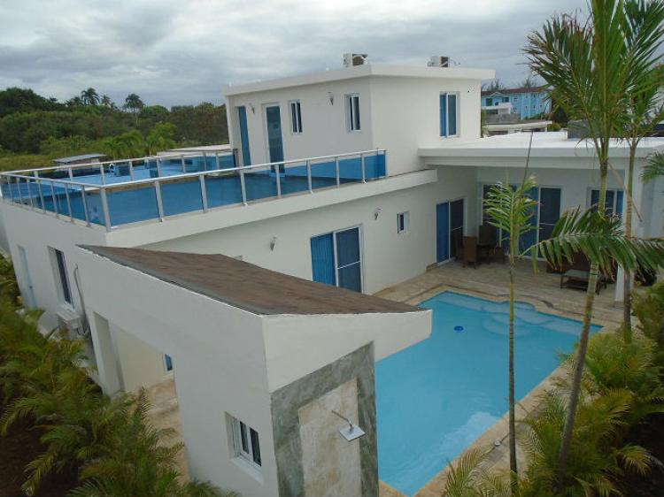 Moderna y hermosa casa en venta sosua puerto plata cav3458 - Apartamentos puerto plata ...