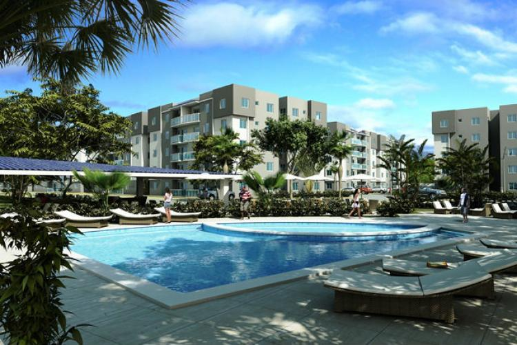 Proyecto de apartamentos muy completo con piscina apv1817 for Apartamentos con piscina en alcoceber