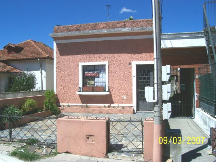 Casa en Venta en Montevideo Montevideo