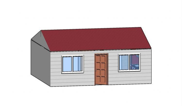 construcci n de casas prefabricadas de hormig n llave en On construccion de casas llave en mano en uruguay