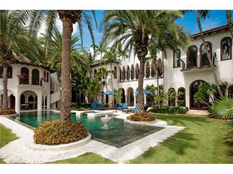Casas En Miami Cav248