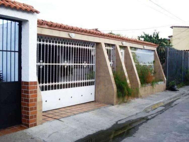 Casa en venta cagua ciudad jardin cav68628 for Casas en ciudad jardin