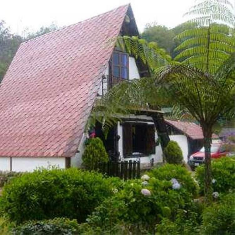 Inmobiliaria Tovar: Casa En Venta En Colonia Tovar . 72 M2. BsF 345000 CAV16863