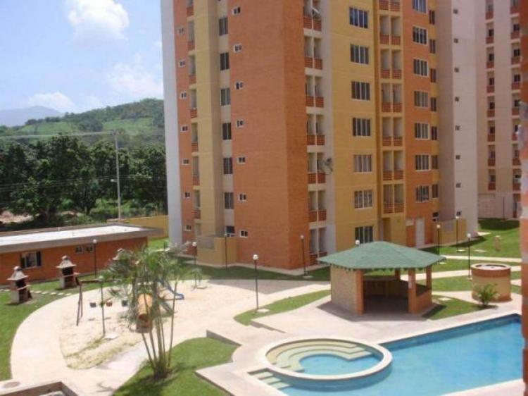 Apartamento en alquiler en valencia naguanagua 2 habitaciones bsf 3800 apa17060 - Apartamentos alquiler valencia ...
