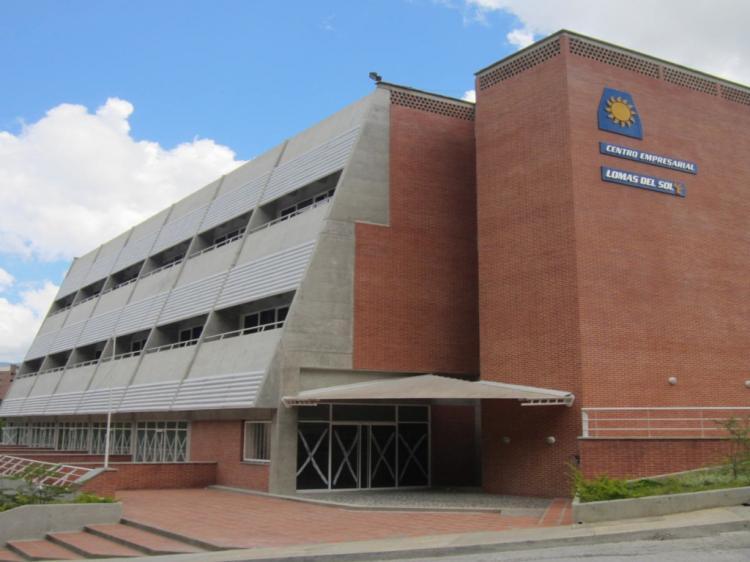 Centro empresarial lomas del sol lov46085 for Del sol centro