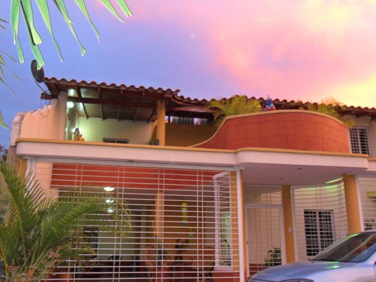 casa a la venta en aragua