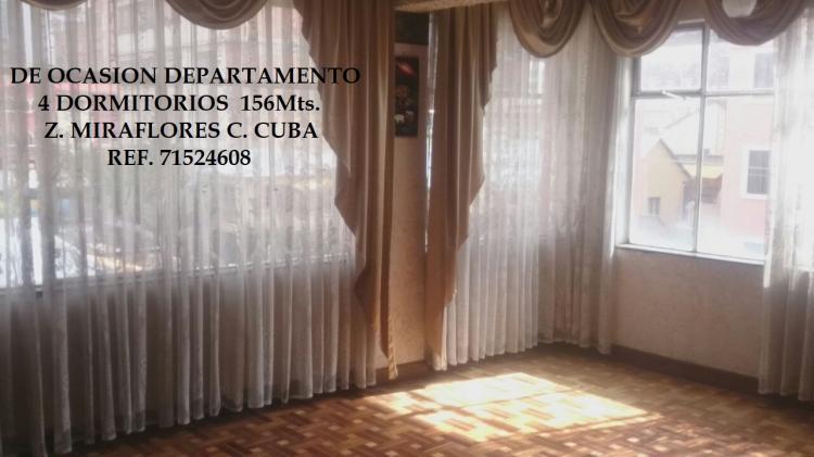 Foto DEPARTAMENTO EN VENTA  DEV2599