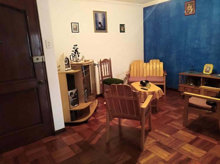 Foto Departamento en Venta Miraflores DEV2708
