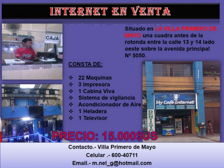 cc27e2f16d97 INTERNET EN VENTA LOV861