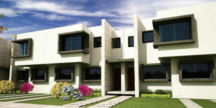 Zona norte en urb brisas del norte casa en venta de 2 for Casa la mansion santa cruz bolivia