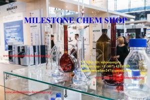 Milestone RX-CHEM shop
