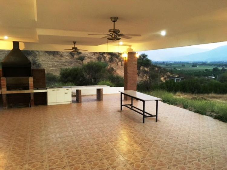 Foto Casa en Venta en Rinconada, Los Andes - UFs 7.980 - CAV71505 - BienesOnLine