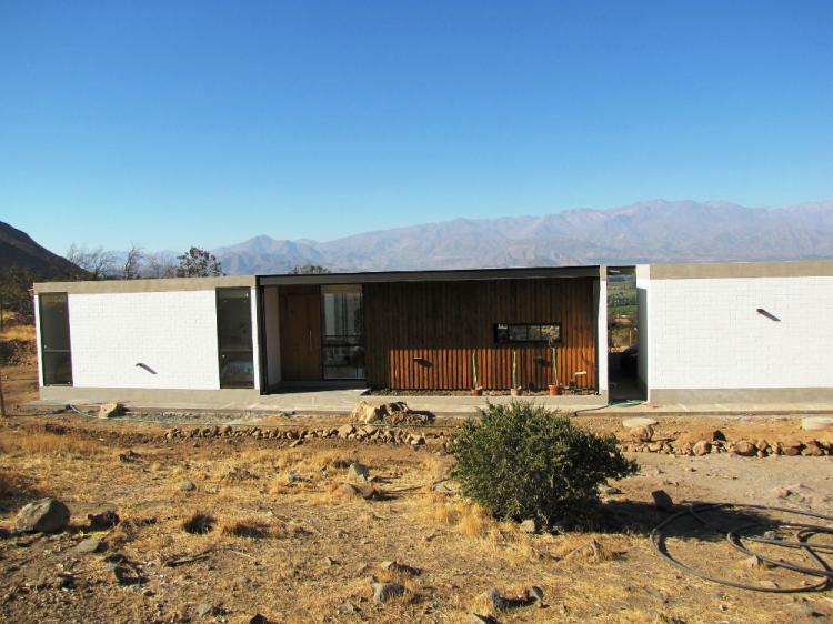 Foto Casa en Venta en Rinconada, Los Andes - UFs 6.700 - CAV74701 - BienesOnLine