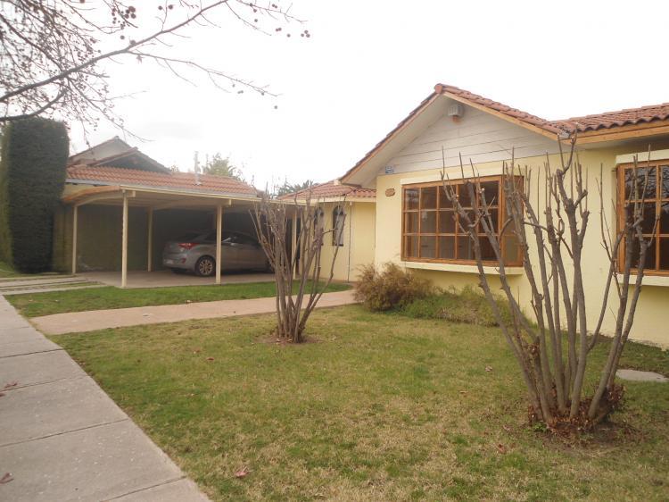 Foto Casa en Arriendo en Los Andes, Los Andes - $ 800.000 - CAA49758 - BienesOnLine