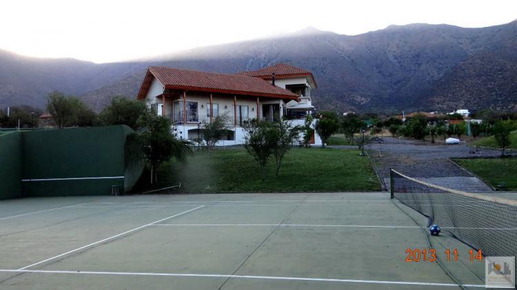 Foto Casa en Venta en Rinconada, Los Andes - UFs 12.000 - CAV38019 - BienesOnLine