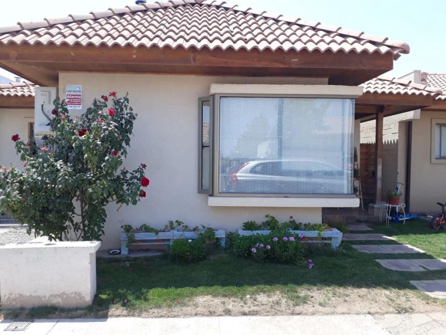 Foto Casa en Venta en San Esteban, Los Andes - UFs 3.200 - CAV105763 - BienesOnLine
