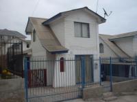 Casa en Arriendo en peñuelas Coquimbo