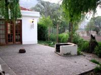 Casa en Arriendo en  Los Andes