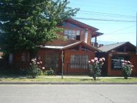 Hotel en Venta en  Pucón