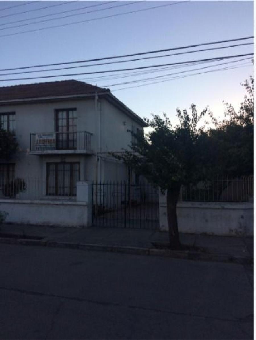 Foto Casa en Arriendo en Los Andes, Los Andes - $ 800.000 - CAA92887 - BienesOnLine