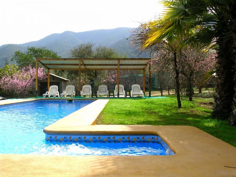 Foto Casa en Arriendo en Granizo, Olmu�, Valparaiso - $ 85.000 - CAA81727 - BienesOnLine