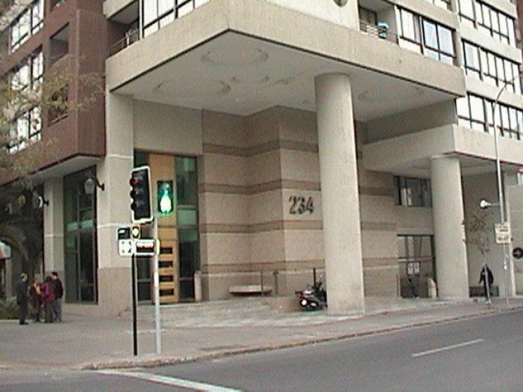 Foto Departamento en Arriendo en centro, Santiago, Santiago - $ 30.000 - DEA29106 - BienesOnLine