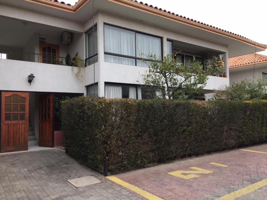 Foto Departamento en Arriendo en Central, Los Andes - $ 450.000 - DEA112841 - BienesOnLine