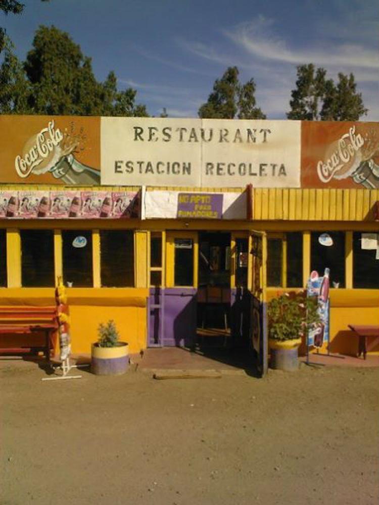 Foto Local en Arriendo en Ovalle, Limari - $ 350.000 - LOA44007 - BienesOnLine