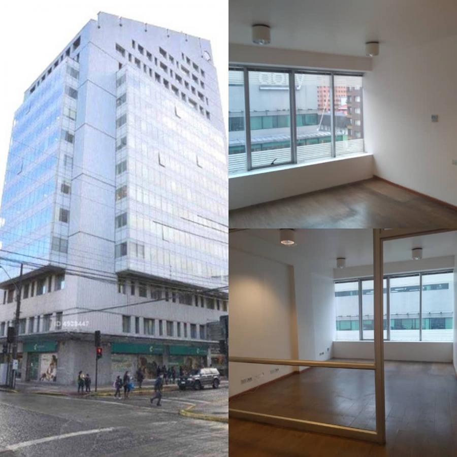 Foto Oficina en Arriendo en Edificio La Construcci�n, Puerto Montt, Llanquihue - OFA121890 - BienesOnLine