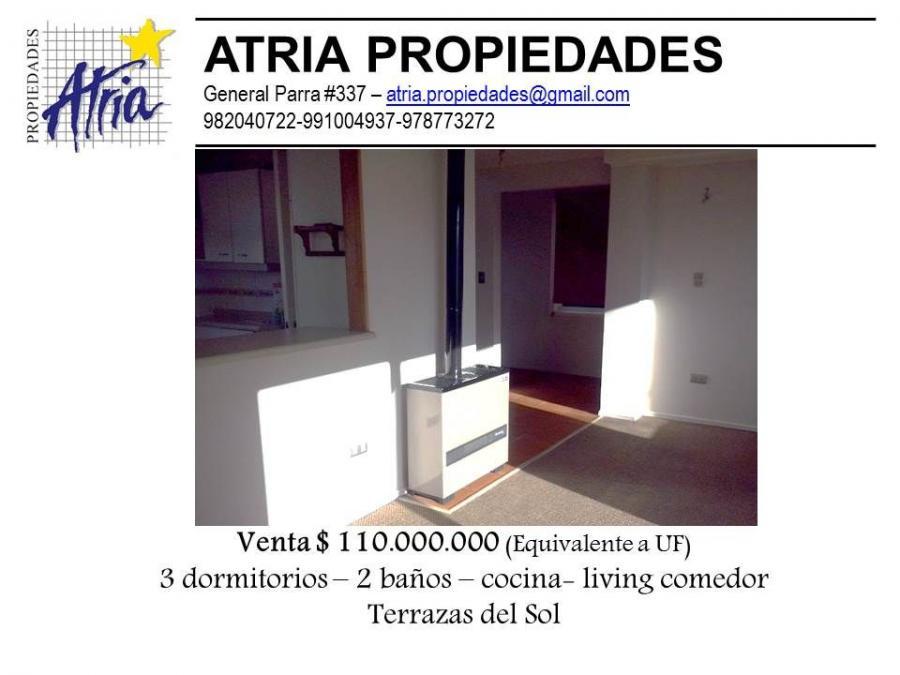 Foto Casa en Venta en Coihaique, Coihaique - $ 110.000.000 - CAV95785 - BienesOnLine