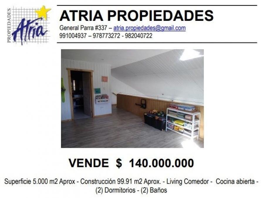 Foto Casa en Venta en Coihaique, Coihaique - $ 140.000.000 - CAV95786 - BienesOnLine