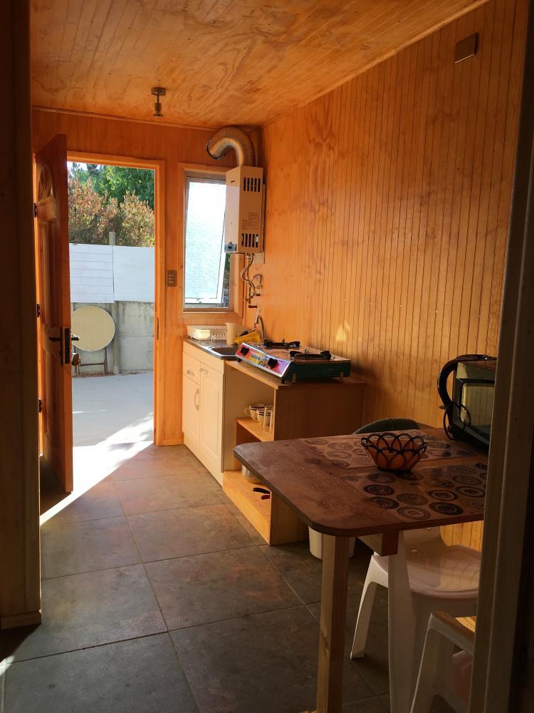 Foto Casa en Arriendo en Algarrobo Norte, Casablanca, Valparaiso - $ 50.000 - CAA43430 - BienesOnLine