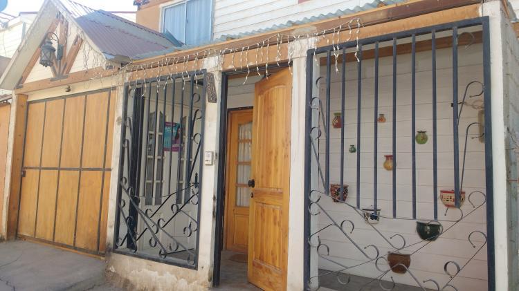 Foto Casa en Venta en Portal del Inca, Calama, El Loa - $ 85.000.000 - CAV77402 - BienesOnLine